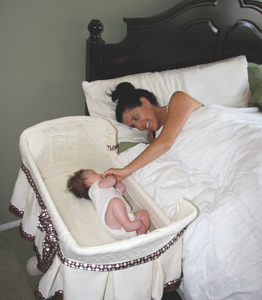the controversy of co sleeping No topic triggers more opinions than child-rearing, from newborn to beyond college graduation experts stand at polar opposites on a number of issues, and the concept of co-sleeping is no exception.