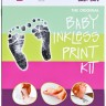 {REVIEW} Baby Inkless Print Kit