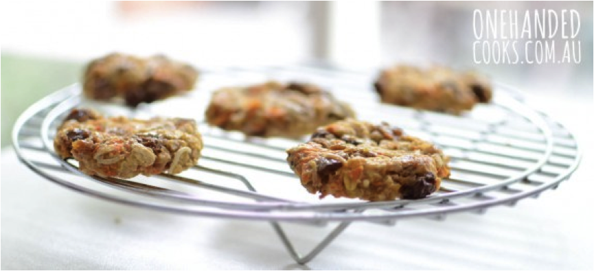 sultana oat biscuits