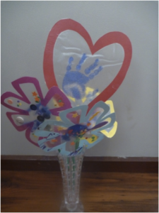 Mothers Day Flower {Craft} Ideas