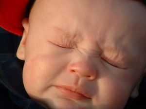 colds in babies