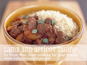 lamb-and-apricot-tagine