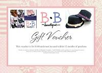 Gift Voucher (1)