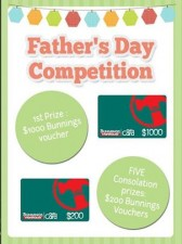 BHT Fathers Day Comp
