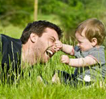 Fathers Day Presents From Kids - Baby Hints and Tips