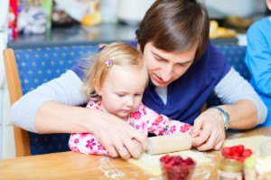fun cooking ideas with toddlers