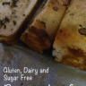 {RECIPE} Allergy Friendly Banana Loaf