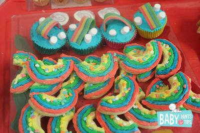 Rainbow Party 3